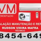 Cart%c3%a3o rvm instala%c3%a7%c3%a3o e manuten%c3%a7%c3%a3o de ar condicionado