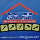 Washington - Reformas e Rep...
