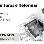 Rb pinturas e reformas