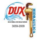 Logo definitivadux hidraulica