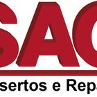 Sag - Consertos & Reparos S...