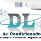 Conserto de Ar Condicionado...