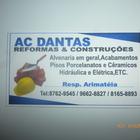 AC Dantas Reformas e Constr...