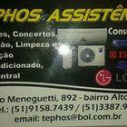 Tephos Assistência Técnica ...