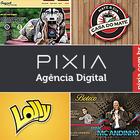 Pixia - uma Agência Digital...