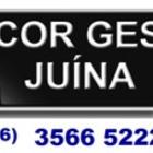 Logomarca decor