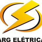 Arg eletrica logo