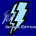 Logo da jp