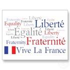 Do francofilo frances da bandeira de france do la cartao postal p239466657995047854envli 400