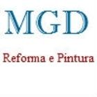 Mgd Reforma e Pintura Resid...