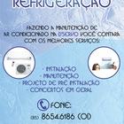 D'servo refrigera%c3%a7%c3%a3o (arte panfleto)