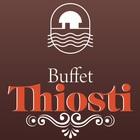 Logo buffet thiosti