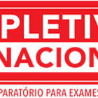 Logo topo supletivo nacional