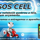 Disk sos cell