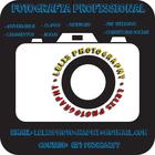 Meu logo lelisphotography