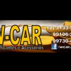 Wcar logo final preto