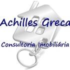 Logo achilles greca