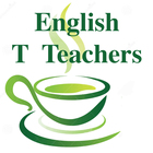 English t teachers logo final