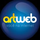 Logo artweb criar sites dinamicos