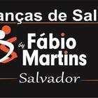 Logo fabio martins salvador
