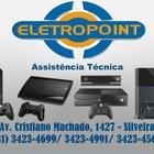 Eletro Point Ltda - Assistê...