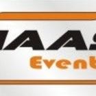 Logo haas brilho