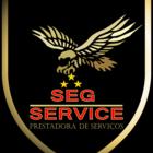 Logo teste  seg service
