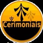 Logomarca da cerimoniais brasil