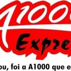 A1000 logotipo 2010 dois