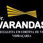 Logomarca dr varandas