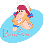 Logo internet bellas