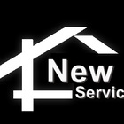 Logotipo new service