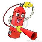 %c3%adcone do extintor de inc%c3%aandio 18248799