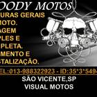Hoody  motos 2