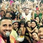 Carnavalabm2015turmadosalsicha