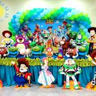 Decoracao de festa toy story 7