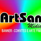 Logo artsan