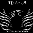 Logo sky tour