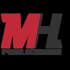 Logo mh publicidades