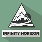 Flat infinity horizon1