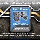 Gps atualizacao curitiba r 25 00 navegador igo curitiba pr brasil  983d41 1