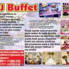 Buffet 15 anos