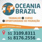 Oceania 5x5