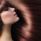 Brilho nos cabelos