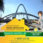 Arte maria brasileira inaugura%c3%a7%c3%a3o osasco centro  sp