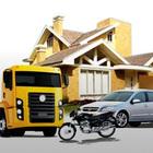 Consorcio casa carro moto caminhao