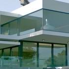 Foto de casa de vidro pra imagem do getininjas gil