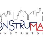 Logotipo construmax