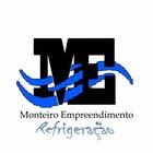 Logo refrigera%c3%a7%c3%a3o