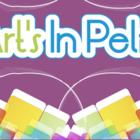Logomarca arts